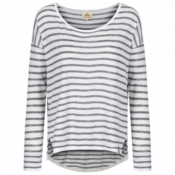 Passenger - Women's Birch L/S Top - Longsleeve