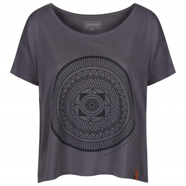 Passenger - Women's Wild Rover Tee - T-shirt