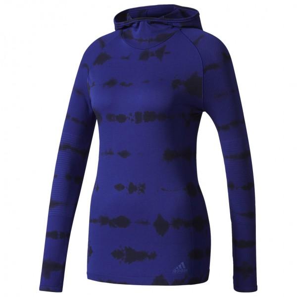 adidas - Primeknit Longsleeve Effect Women - T-shirt de runn