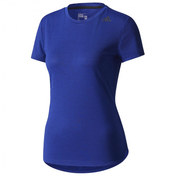 adidas - Women's Prime Tee - Sport-T-shirt