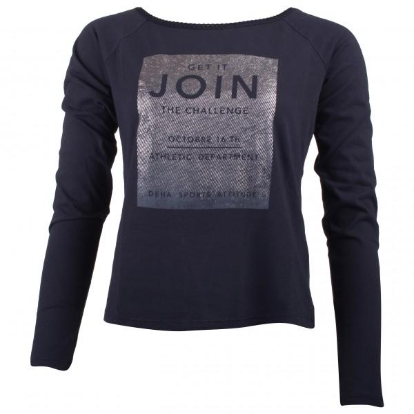 Deha - L/S Shirt - Yogashirt