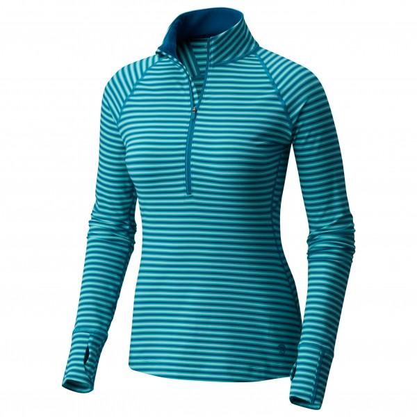 Mountain Hardwear - Women's Butterlicious Stripe Long Sleeve - Longsleeve