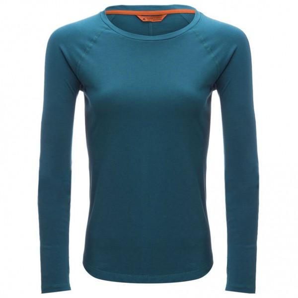 Basin + Range - Women's Pine Raglan L/S - Funktionsshirt