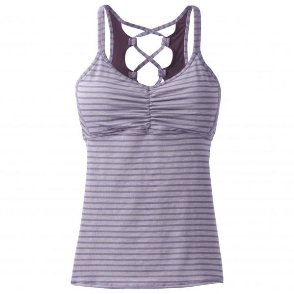 Prana - Women's Filament Tank - Yogashirt