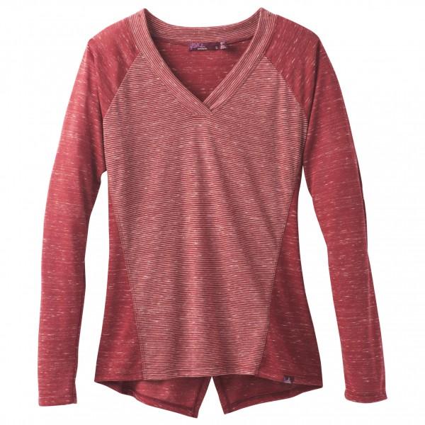 Prana - Women's Jinny Top - Yoga-skjorte