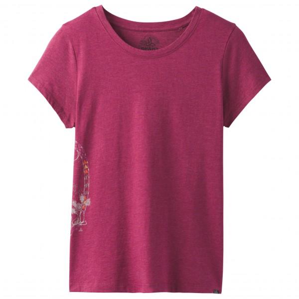 Prana - Women's Prana Climbing Tee - T-shirt