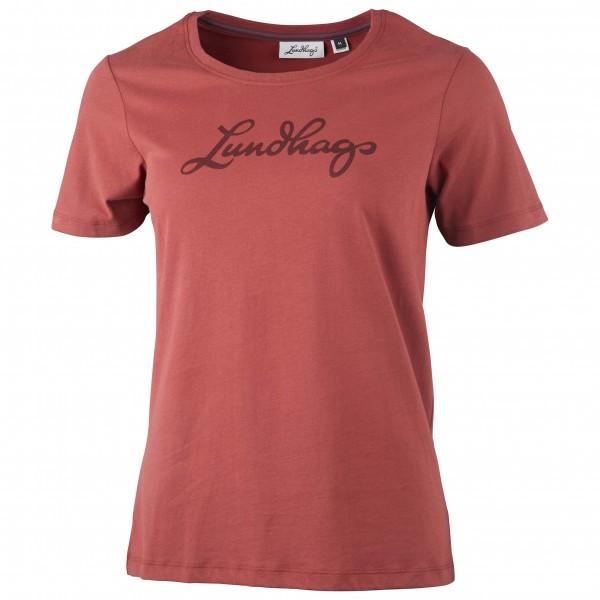 Lundhags - Women's Lundhags Tee - T-shirt