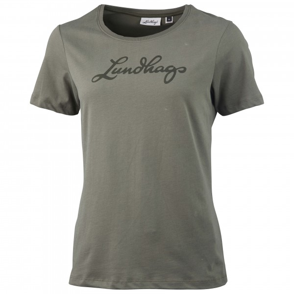 Lundhags - Women's Lundhags Tee - T-shirt