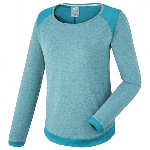 Millet - Women's LD Bahia Sweat Po - Camiseta funcional