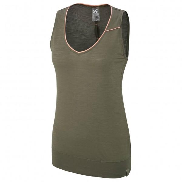 Millet - Women's LD Cloud Peak Wool Tank - Tanktop