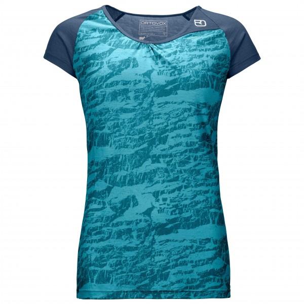 Ortovox - Women's 120 Tec T-Shirt - T-shirt