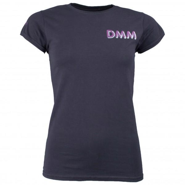 DMM - Women's Heritage - T-skjorte