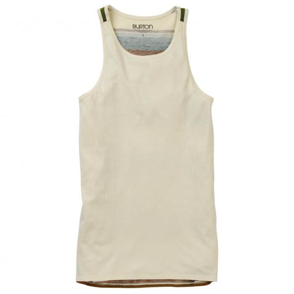 Burton - Women's Carta Tank - Camiseta sin mangas