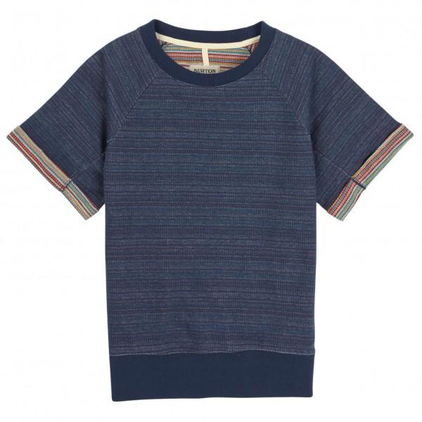 Burton - Women's Clueless Crew - T-Shirt