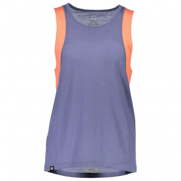 Mons Royale - Women's Kasey Relaxed Tank Mesh
