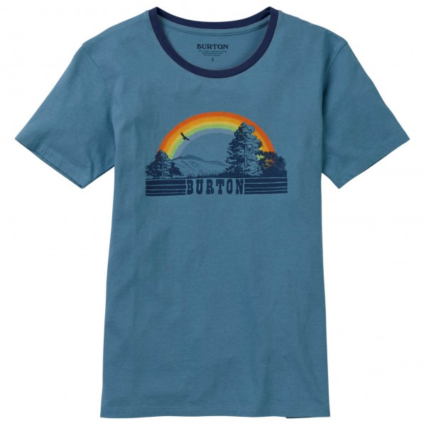 Burton - Women's Digbee S/S - T-shirt