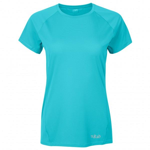 Rab - Women's Force S/S T - Funksjonsshirt