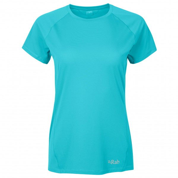 Rab - Women's Force S/S T - Camiseta funcional