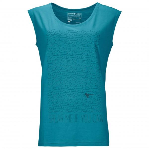 Ortovox - Women's 150 Cool Sheep T-Shirt - T-skjorte