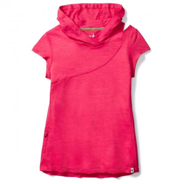 Smartwool - Women's Everyday Exploration Hooded - T-skjorte