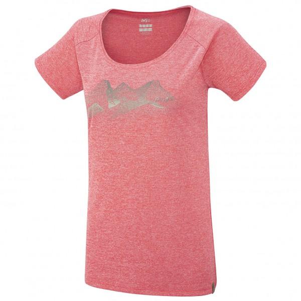 Millet - Women's LD Itasca TS S/S - Sport-T-shirt