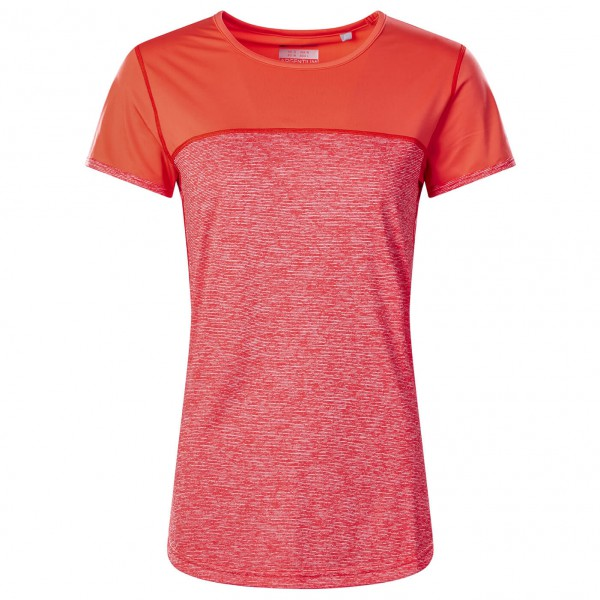 Berghaus - Women's Voyager Tech Tee Basecrew S/S - Sportshirt