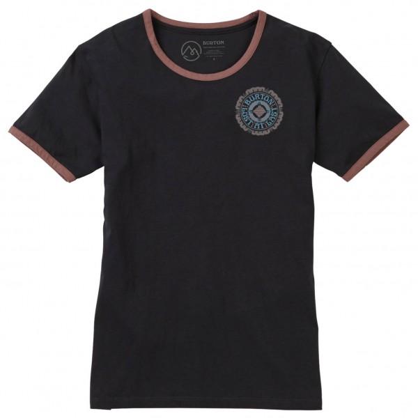 Burton - Women's Timkey S/S - Camiseta de manga corta