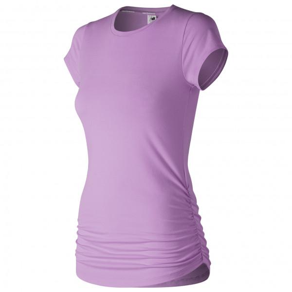 New Balance - Women's Perfect Tee - Funktionsshirt
