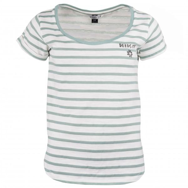 Nikita - Women's Word Marker Tee - T-shirt