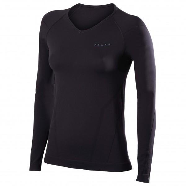 Falke - Women's Longsleeved Shirt Comfort Fit - Longsleeve