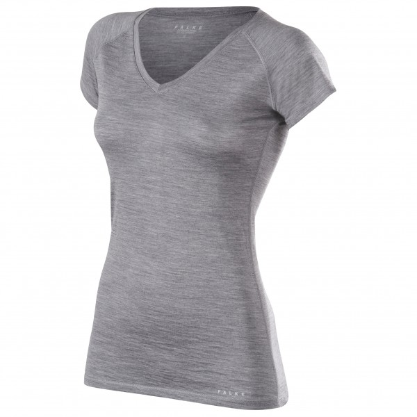 Falke - Women's Shortsleeved Shirt - T-shirt