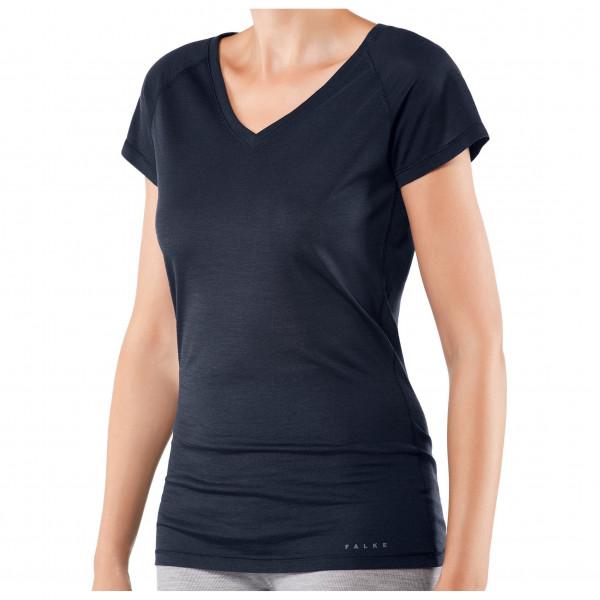 Falke - Women's Shortsleeved Shirt - T-shirt