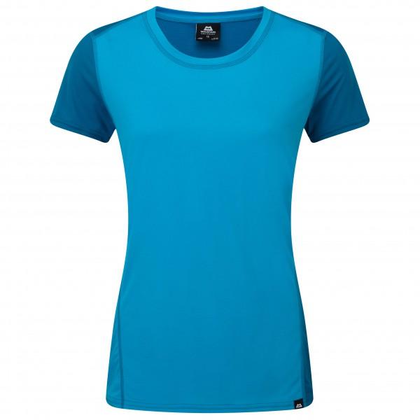 Mountain Equipment - Women's Lumen Tee - T-shirt