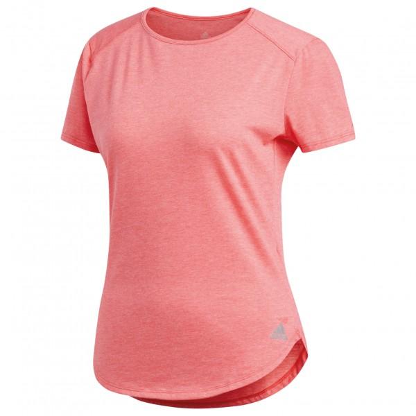 adidas - Women's Response Soft S/S Tee - Camiseta funcional