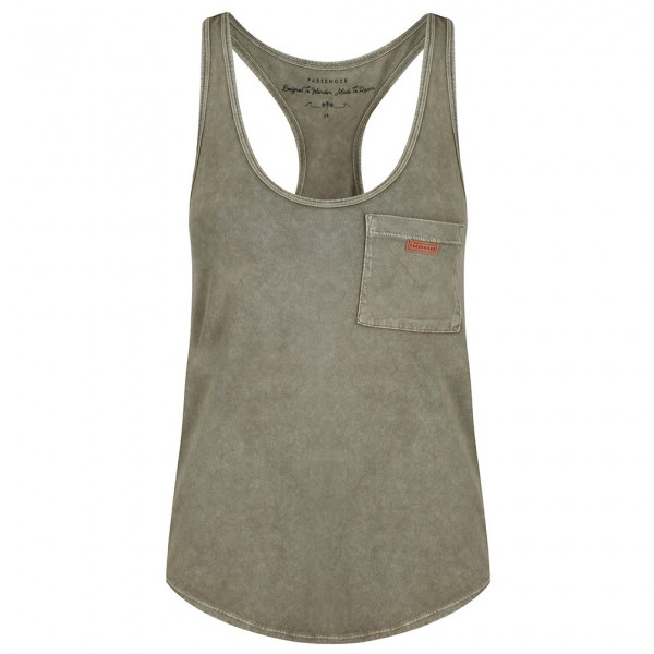 Passenger - Women's Thrill Vest - Top