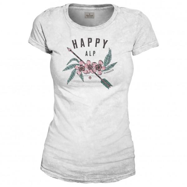 Alprausch - Women's Claudette T-Shirt - T-paidat