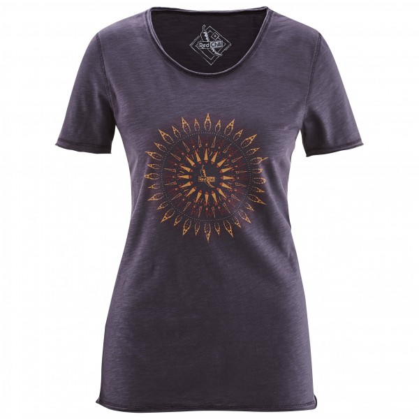 Red Chili - Women's Gasira - T-shirt