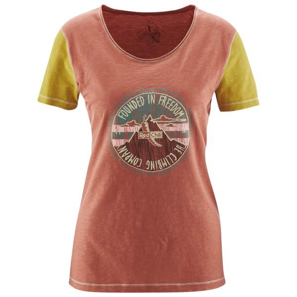 Red Chili - Women's Noe 18 - T-Shirt