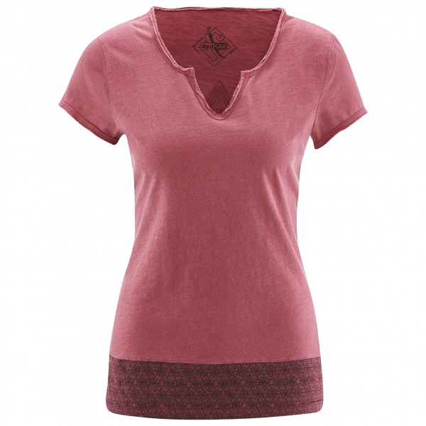 Red Chili - Women's Xili - T-paidat