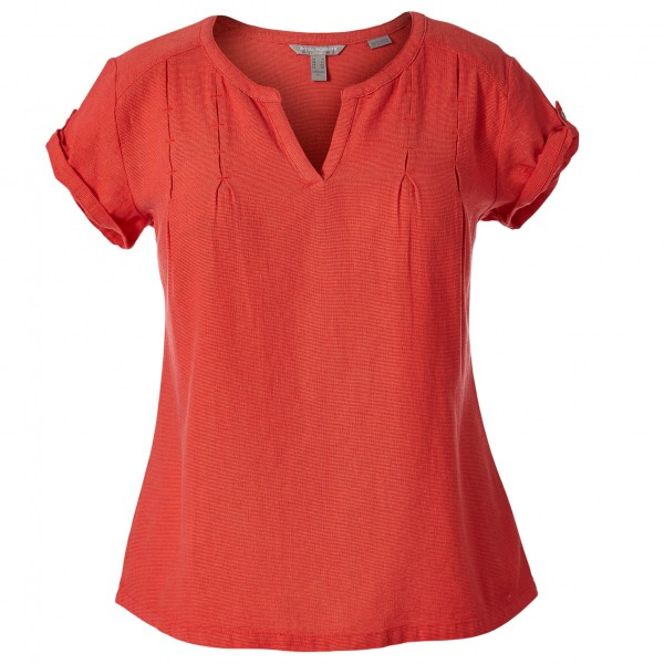 Royal Robbins - Women's Cool Mesh Eco S/S - T-shirt
