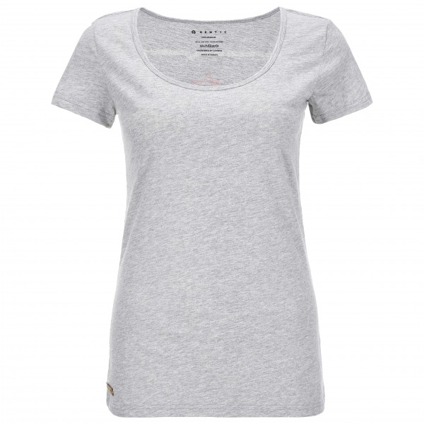 Gentic - Women's New Heritage 1987 Tee - T-shirt