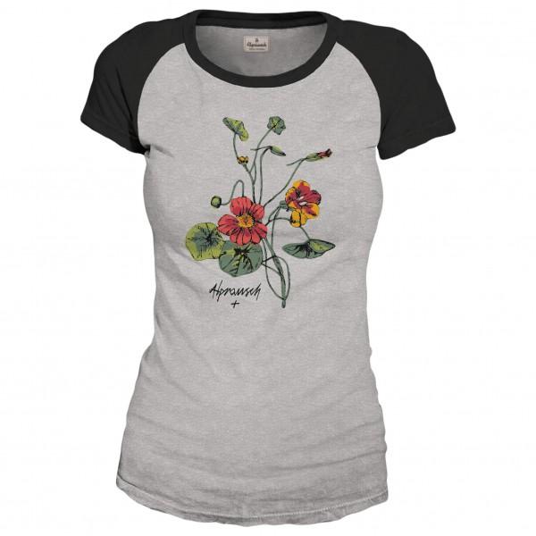 Alprausch - Women's Fauna & Flora T-Shirt - T-skjorte