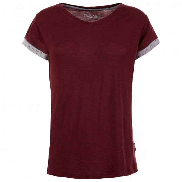Pally'Hi - Women's T-Shirt Boscalina - T-paidat