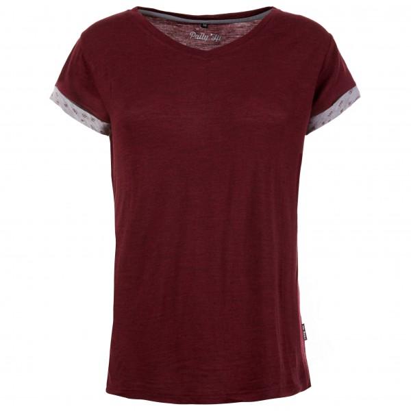 Pally'Hi - Women's T-Shirt Boscalina - T-shirt