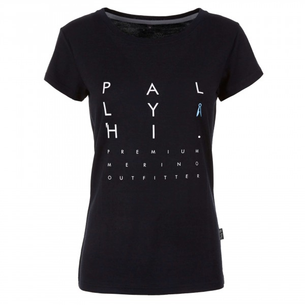 Pally'Hi - Women's T-Shirt Crossword - T-Shirt