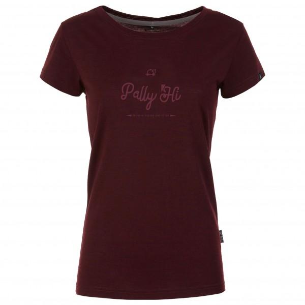 Pally'Hi - Women's Sheep Trick Longer S/S - T-Shirt