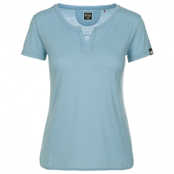 Rewoolution - Women's Nina - T-shirt