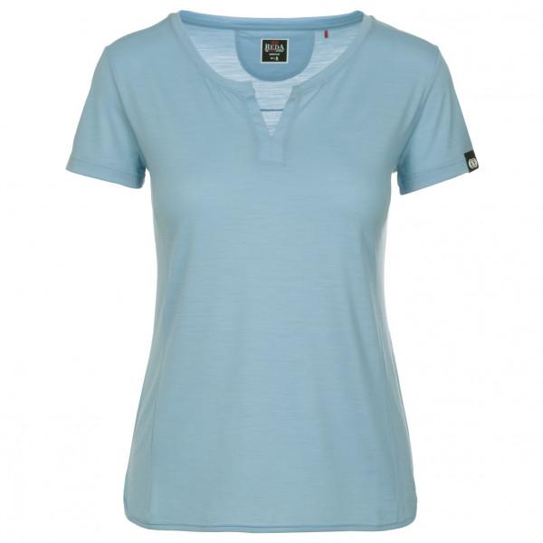 Rewoolution - Women's Nina - T-skjorte