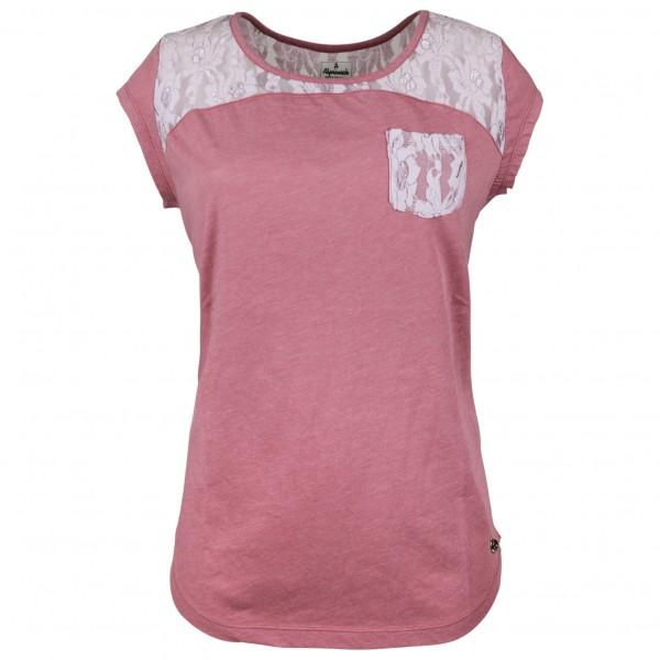 Alprausch - Women's Rockstar Heidi T-Shirt - T-shirt