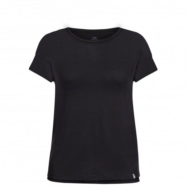 Icebreaker - Women's Aria S/S Scoop - T-skjorte